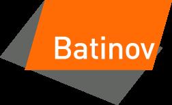 Batinov - Concept d'organisation de chantier