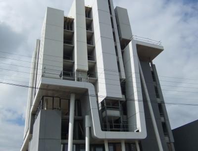 Démarches expérimentales en bâtiment, Bethune - Ginnov