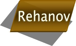 Logo REHANOV
